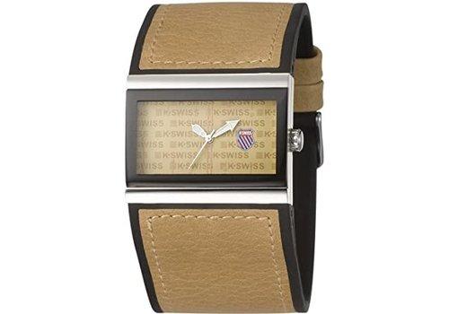 new K.swiss 93-0013-503 heren horloge