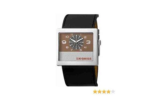 new K.swiss 93-0015-502 heren horloge
