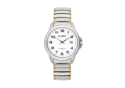 OLYMPIC HPH OL72HSS264B STAALBAND OH.