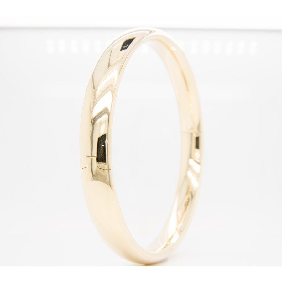 Occasion 14 karaat geel goud armband 16.98 gram