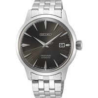 Seiko presage SRPE17J1 automatic staal band