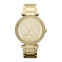 new MK5784 dames horloge DU.