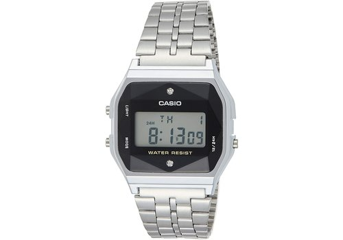 casio CASIO A159WAD-1DF DI HEREN HORLOGE OR.