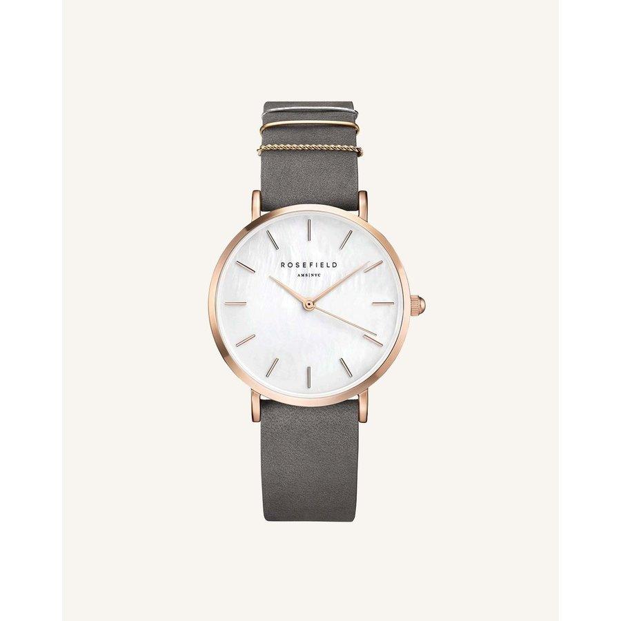 Rosefield WEGR-W75 dames horloge  KH.