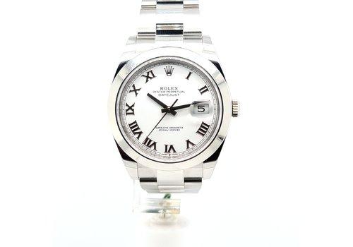 Occasion Rolex heren horloge