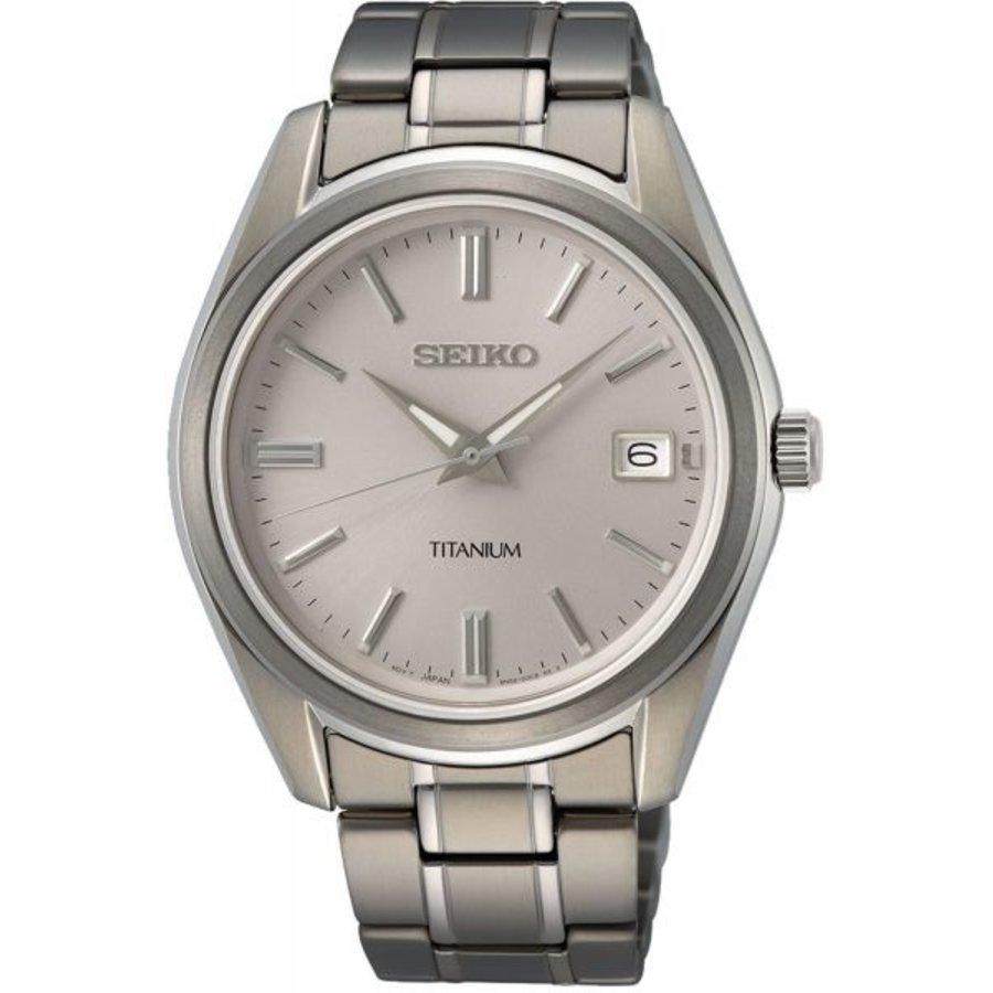 Seiko SUR369P1 Titanium