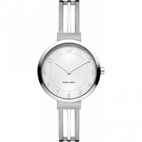 Danish design IV72Q1277  dames horloge  UE.