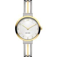 Danish Design IV75Q1277 Tiara Dames Horloge