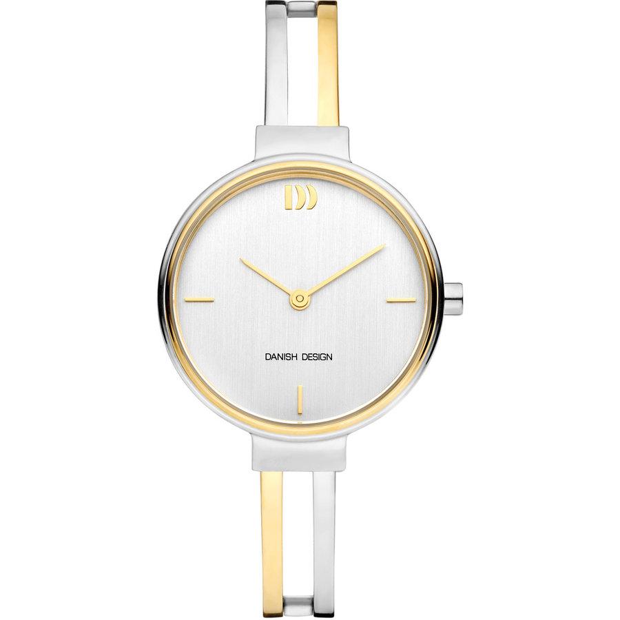 DANISH DESIGN IV65Q1265 dames horloge