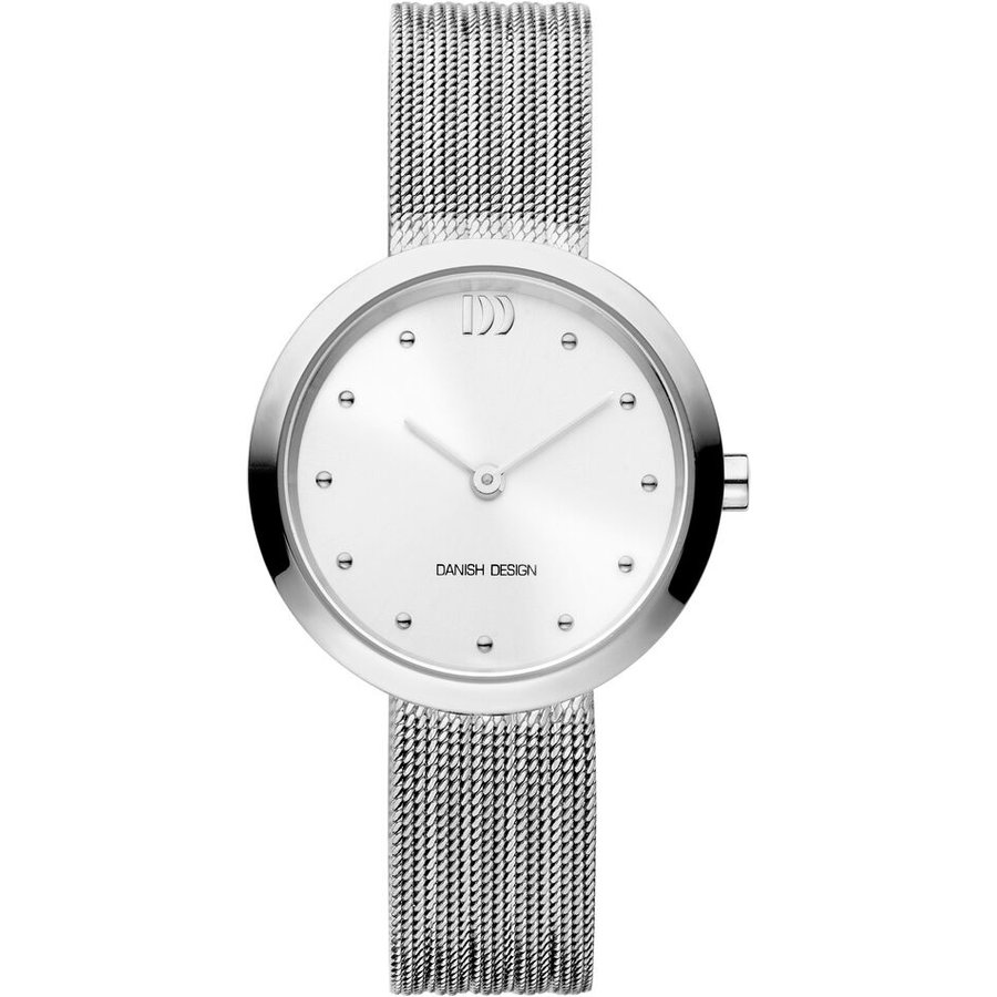 DANISH DESIGN JULIA  IV62Q1210 dames horloge