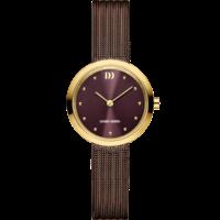 DANISH DESIGN JULIA  IV74Q1210 dames horloge