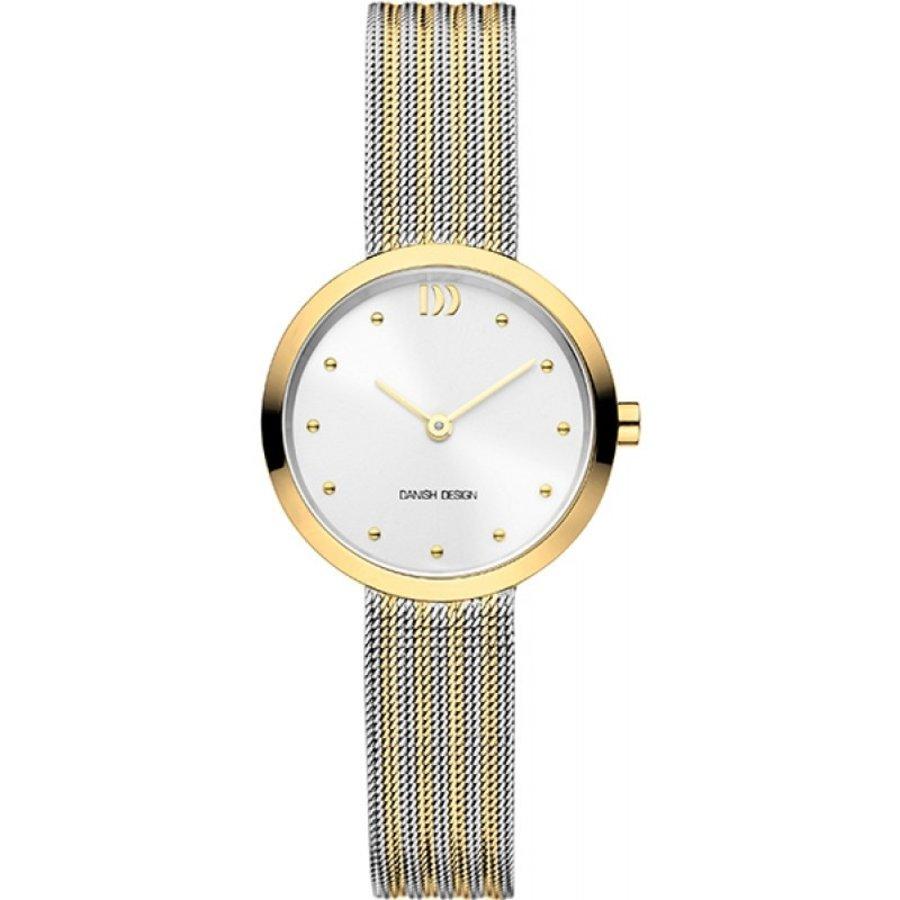 DANISH DESIGN IV65Q1210 dames horloge