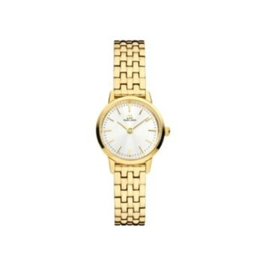 DANISH DESIGN AKLIA MINI LINK IV91Q1268 dames horloge