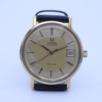 Occasion Omega De Ville heren horloge
