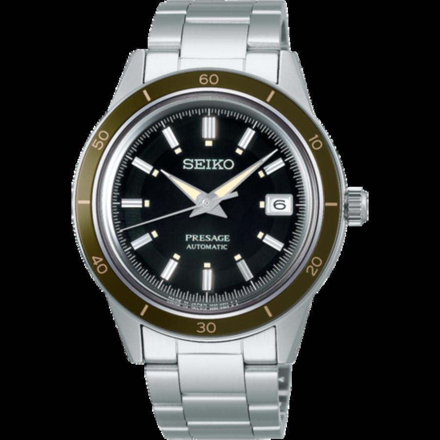 Seiko Presage automaat horloge SRPG07J1