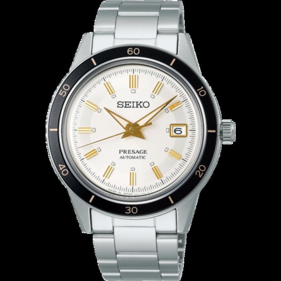 Seiko Presage automatisch horloge SRPG03J1