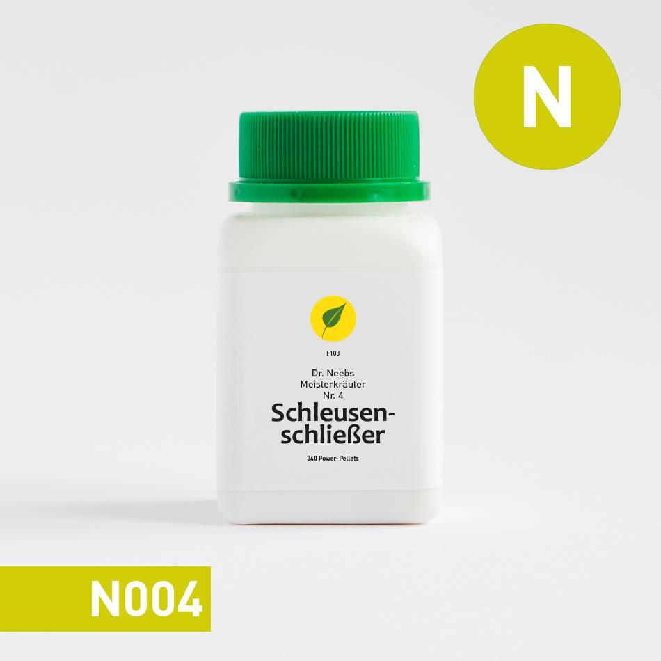 PHŸTOCOMM.®  Dr. Neebs Nr. 4 - Schleusen-Schließer