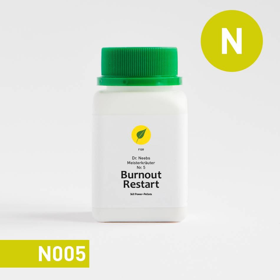 PHŸTOCOMM.®  Dr. Neebs Nr. 5 - Burnout>Restart