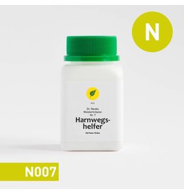 PHŸTOCOMM.®  Dr. Neeb's Nr. 7 - Urinary helper