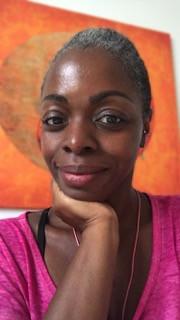 About Vivian Ansuhenne