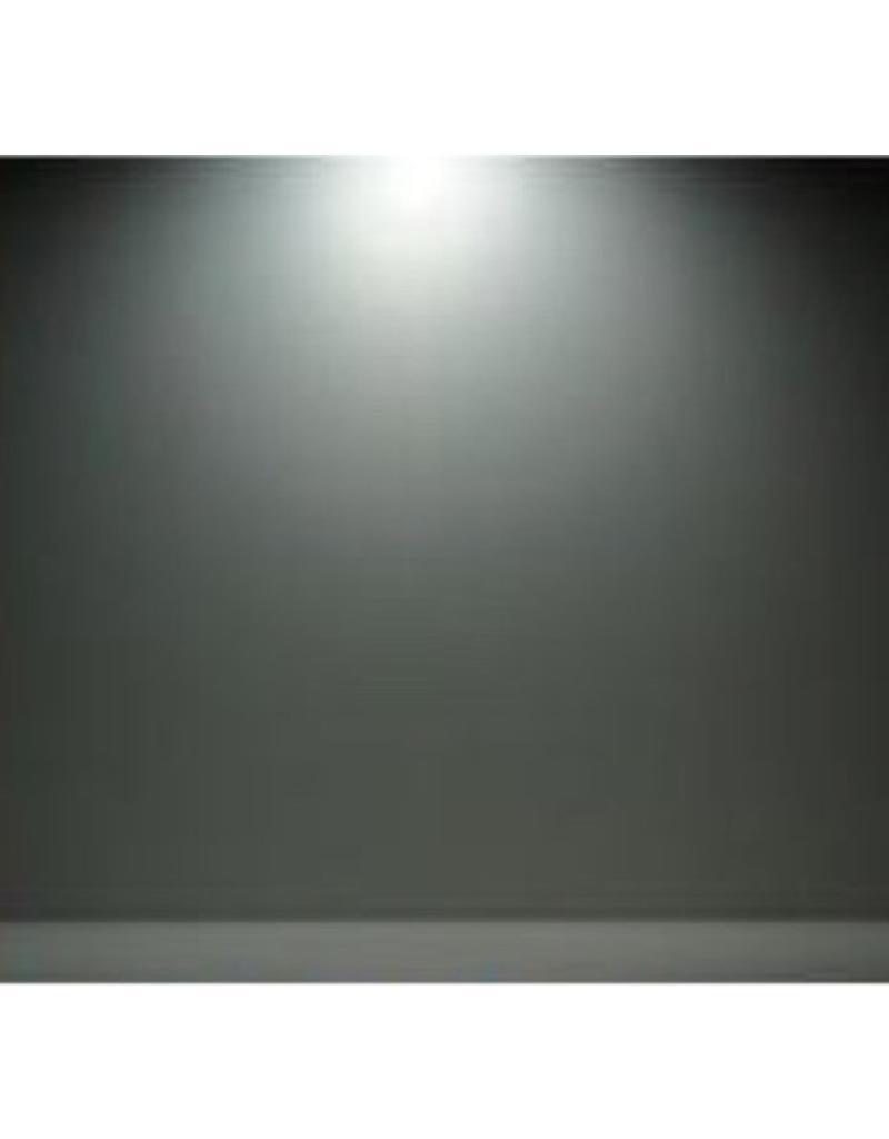 LED spot GU10 - 8W vervangt 60W - 6400K daglicht wit