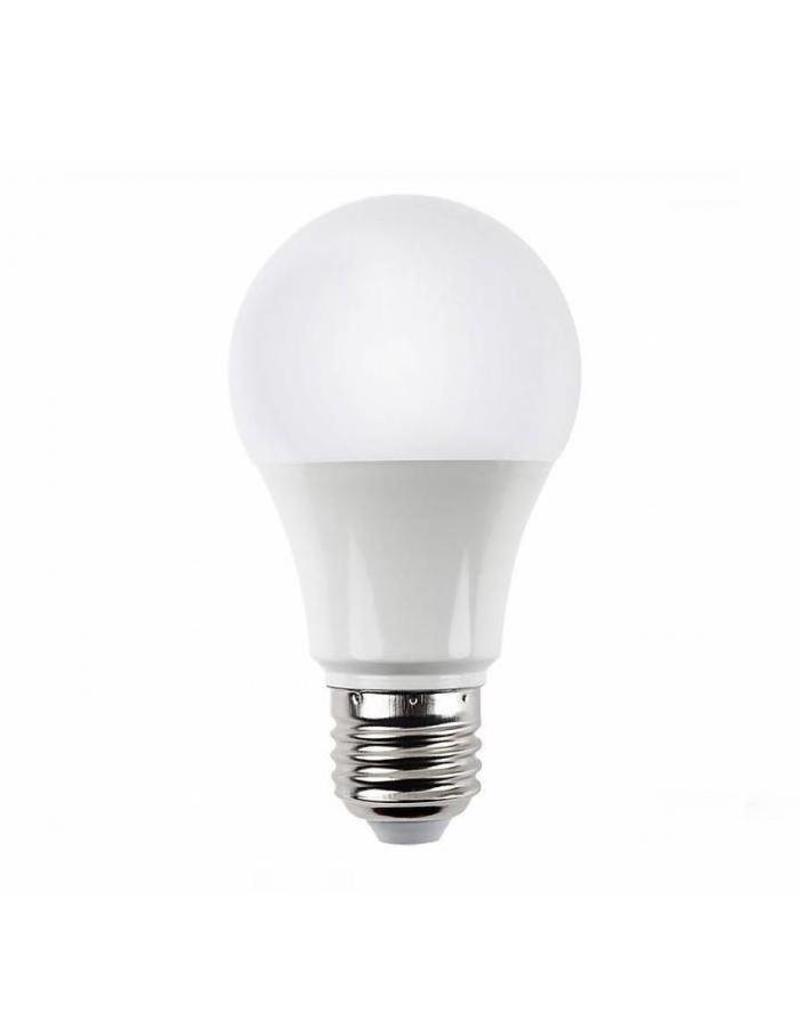 LED lamp - E27 fitting - 15W vervangt 120W - Warm wit licht 3000K