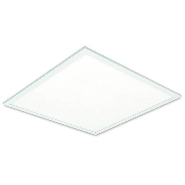 LED paneel 60x60cm - 4000K 840 - 40W 3600lm - Flikkervrij - 5 jaar garantie