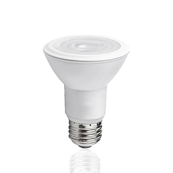 LED lamp - E27 PAR20 - 8W vervangt 60W - Daglicht 6500K