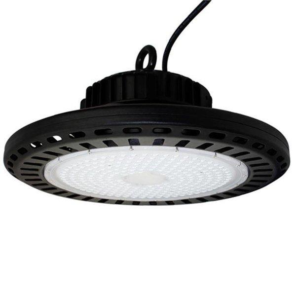LED UFO High Bay IP65 - 150W vervangt 750W - 6000K - 18.000lm hoge lichtopbrengst - 5 jaar garantie