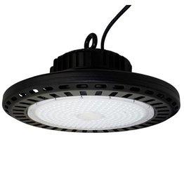 LED UFO High Bay IP65 - 200W vervangt 1000W - 4000K - 24.000lm hoge lichtopbrengst - 5 jaar garantie