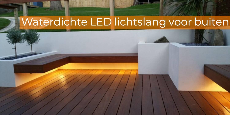 LED Lichtslang