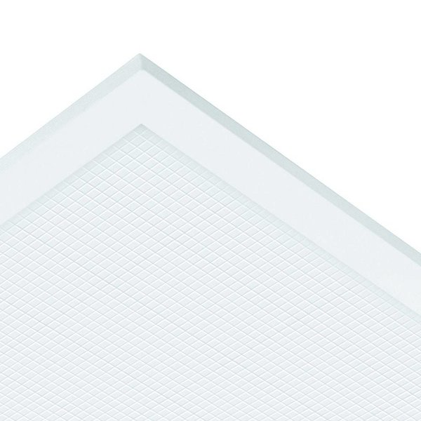 LED Paneel 60x60 UGR<19 - 40W 4000lm - 3000K 830 - Flikkervrij - 5 jaar garantie
