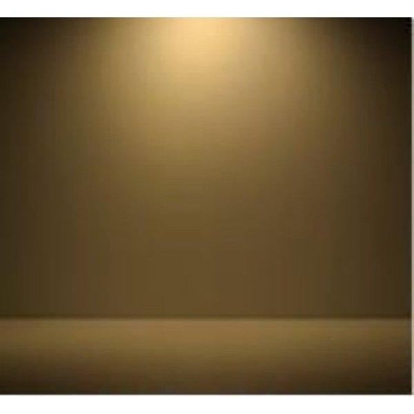 LED GU10  - Ø35mm - 2W vervangt 20W - 3000K warm wit licht