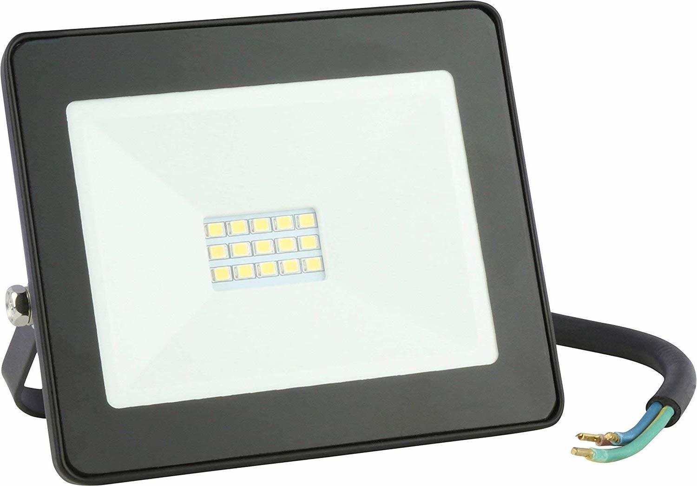 LED Schijnwerper / Flood light / Bouwlamp en Breedstraler
