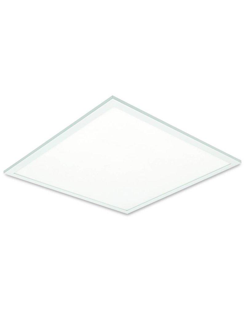 LED paneel 30x30cm - 18W 3000K 1620lm - Flikkervrij - 5 jaar garantie