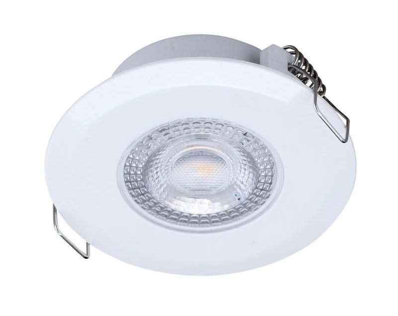 LED inbouwspots