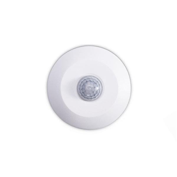 LED Bewegingssensor opbouw - PIR infrarood bewegingsmelder - 230V max. 100W