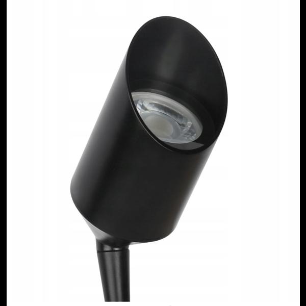 LED tuinlamp grondspot - GU10 Fitting - IP65 Spatwaterdicht - excl. LED spot