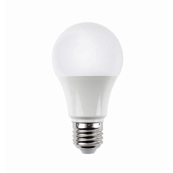 LED lamp met Dag- Nachtsensor - E27 fitting - 8W vervangt 50W - Lichtkleur optioneel
