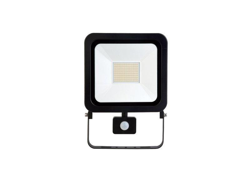 LED schijnwerper zonder sensor