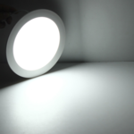 LED Plafonnière - Ronde plafondlamp - 20W vervangt 105W - Daglicht wit 6000K