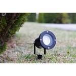 LED Prikspot Grondspot - GU10 Fitting - IP54 Spatwaterdicht - excl. LED spot