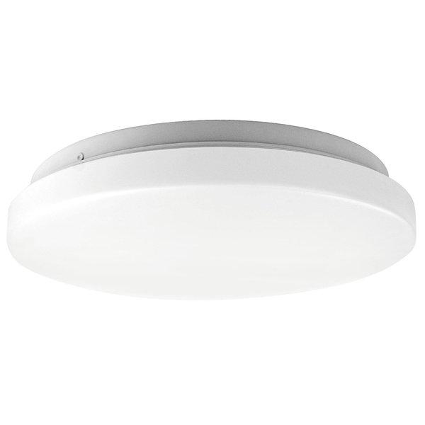 WiFi LED plafondlamp 50cm diameter - 36W Regelbaar 2700K tot 6500K - Bediening met de App