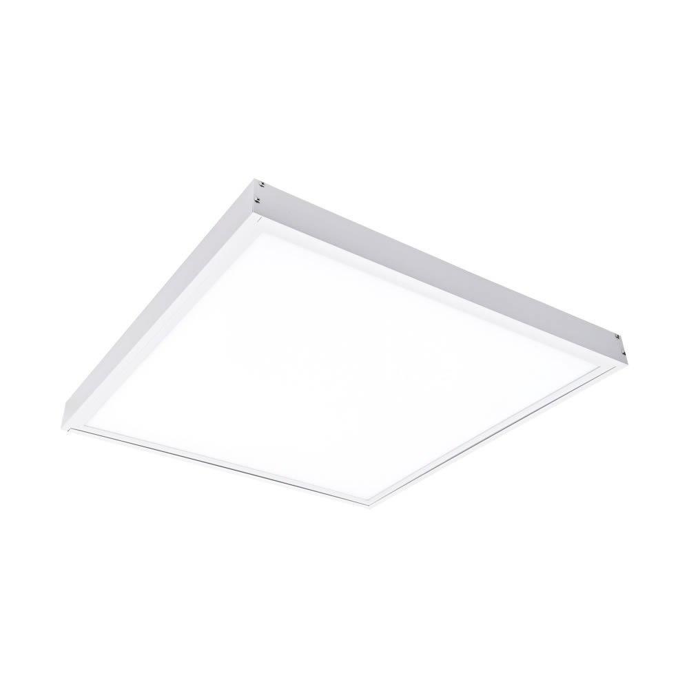 LED panelen standaard (lumen) lichtopbrengst