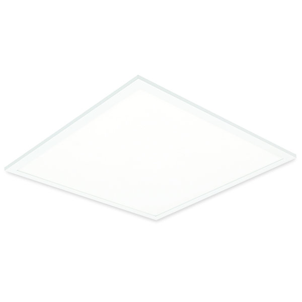 LED Paneel 60x60cm - 4000K 840 - 40W 4000lm - Flikkervrij - UGR<19 - 5 jaar garantie