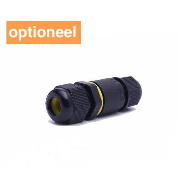 Actie! LED schijnwerper - 100W IP65 - Lichtkleur optioneel - 3 jaar garantie