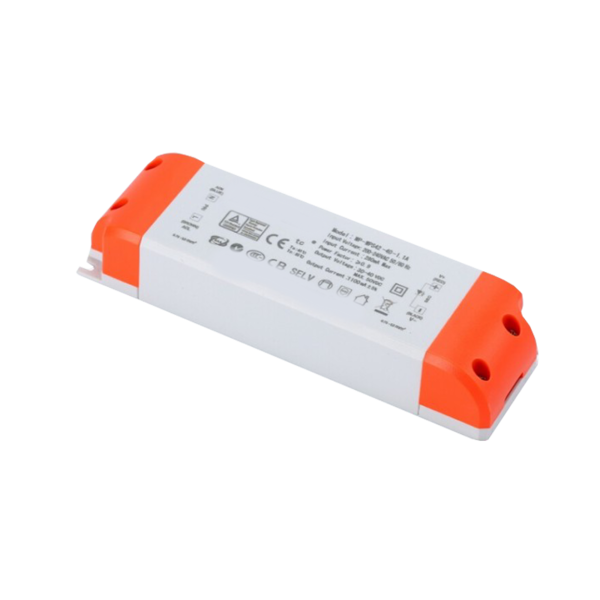LCB Dimbare LED driver - Triac / fase aansnijding - voor 32W LED paneel