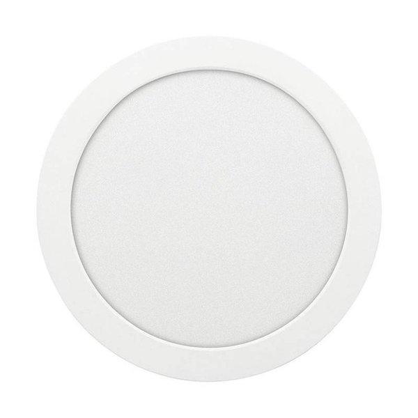 LED inbouwspot/plafondlamp - 2 in 1 - Verstelbare inbouwmaat 65-310mm - 3 Lichtkleuren in 1