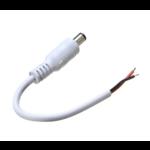 LED driver aansluitkabel - Male connector - 12cm