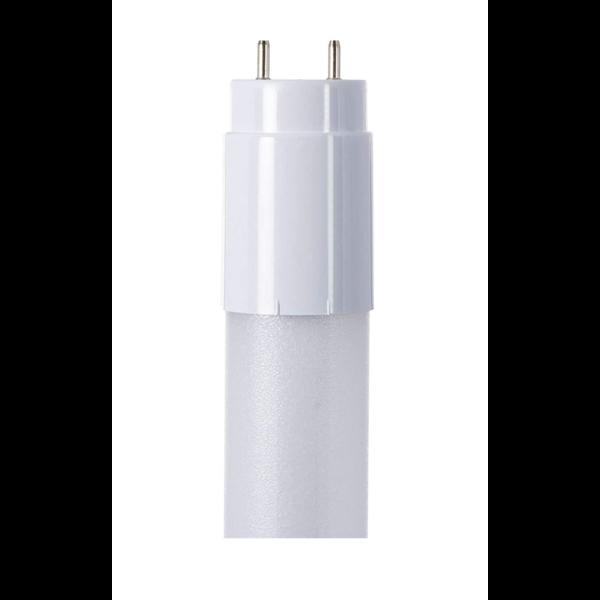 LED TL buis - 60cm - 9W vervangt 18W - 4000K (840) helder wit licht
